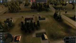 World in Conflict Multiplayer Gameplay by me
