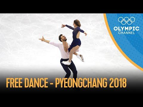 Figure Skating - Ice Dancing - Free Dance | PyeongChang 2018 Replays