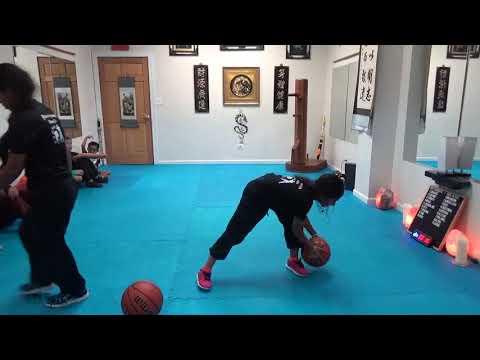 kung-fu-kids---basketball-crossover-challenge