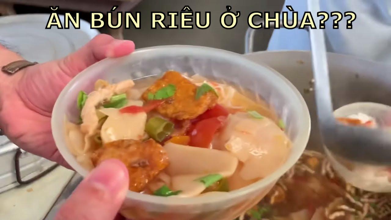 Huy Khánh đi Chùa Bún Riêu – Đồng Nai   Huy Khánh Vê Lốc
