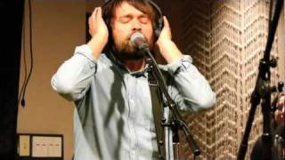 Peter Bjorn and John - May Seem Macabre (Live on KEXP)