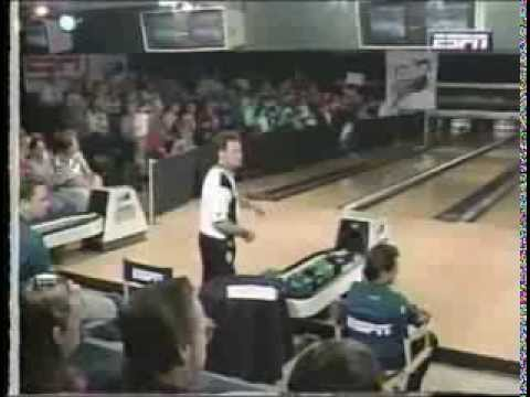1998 PBA National Championship Entire Telecast