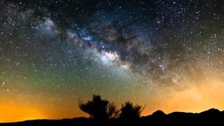 Красивые и душевные видео ролики Потрясающе видео звездного неба и природы(, 2013-04-21T12:20:10.000Z)