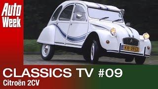 Classics TV: Eendengekwaak