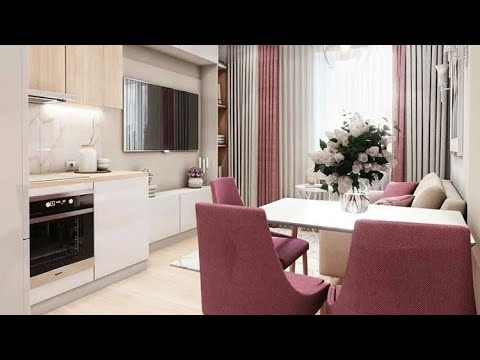 Gorgeous Small Kitchen Dining Room Combo Ideas Youtube