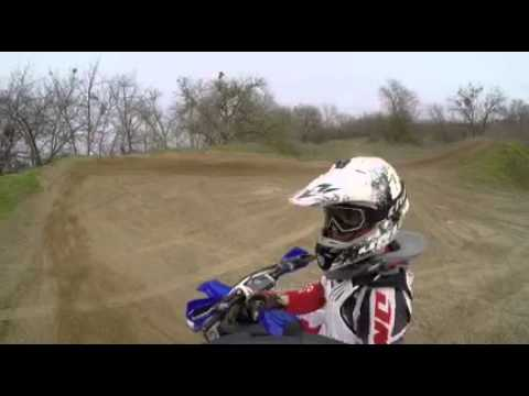 Gridley pits gopro 1/18