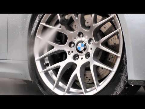Mint Rims - Wheel Wax & Sealant