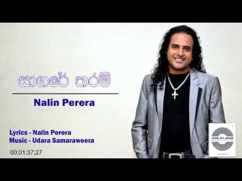 Sagare Tharam - Nalin Perera