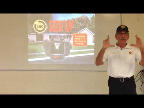 Fireground Rescue Strategies