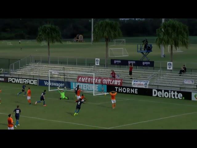 U-16 BNT vs. Netherlands