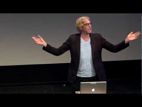 Adam Curry - CUSP Conference 2012