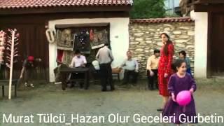 HAZAN OLUR GECELERİ GURBETİN 2017 Video