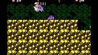 Hudson's Adventure Island III - длинный путь (NES) (By Sting)