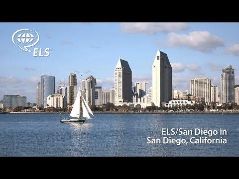 Discover: ELS/San Diego