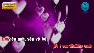 Cô Dâu Ái Phương [Karaoke Beat HD]