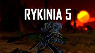 Tosan Presents - Rykinia 5  [Classic Hunter PvP]