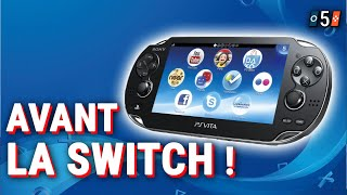 UNE CONSOLE TROP AVANT-GARDISTE ? - 5 Choses à Savoir sur la Playstation Vita