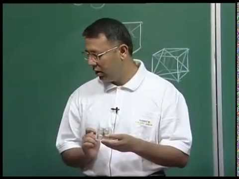 Mod-01 Lec-16 Crystal Structures