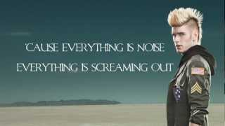 Watch Colton Dixon Noise video