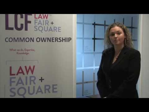 What is joint ownership?