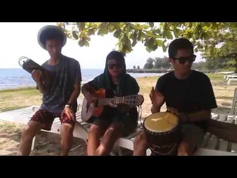 Souljah-Jamaica's Away