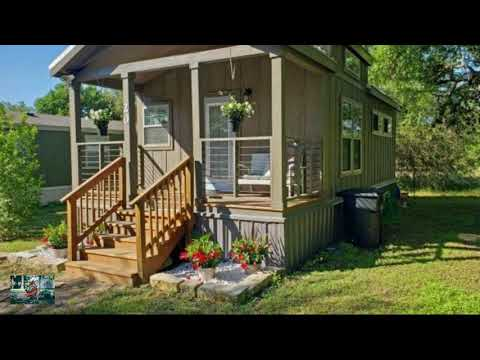 5 in 1 Tiny Home series  Hurricane tiny house container home