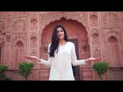 Cox and Kings Miss Getaway Goddess: Anna Kler - fbb Colors Femina Miss India Punjab 2018