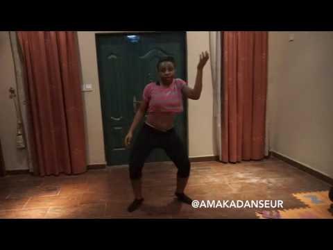 Dance Video to Chukwuma Remix by Yung GreyC ft. Patoranking