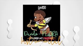Davido - Flora My Flawa (Instrumental) Reprod. by Ovie