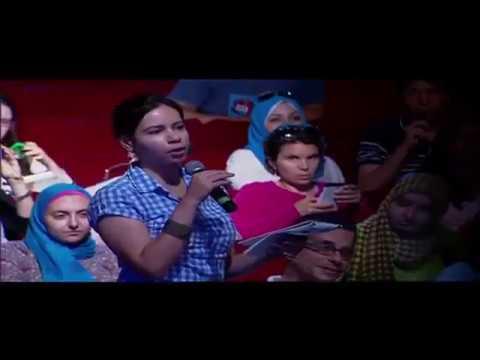 باسم يوسف برنامج البرنامج الموسم 3 الحلقة 13 و الاخير من المسرحية لقلب الحكم على الاخوان