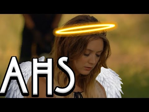 American Horror Story Apocalypse: Is Mallory An Angel