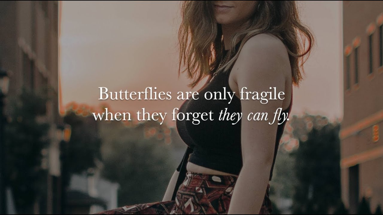 Sad Quotes To Read When You Re Feeling Lost Youtube