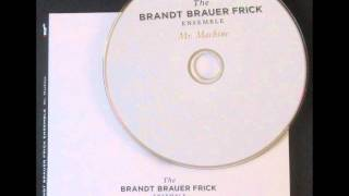 The Brandt Brauer Frick Ensemble - On powered ground