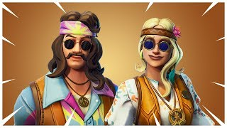 FORTNITE ALL NEW LEAKED OUTFITS - FORTNITE BATTLE ROYALE