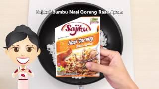 Dapur Umami - Nasi Goreng Panggang Sajiku