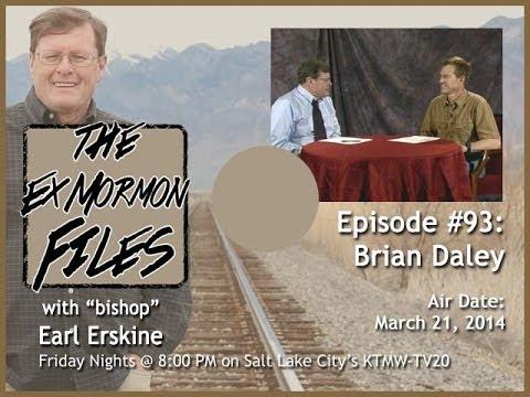 Episode 93: Brian Daley