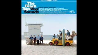 Weez Sounds (Weezer, The Beach Boys) [Full Mashup Album]