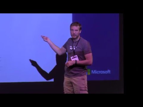 Mastering Node.js Modules by Jeremy Foster at Silicon Valley Code Camp