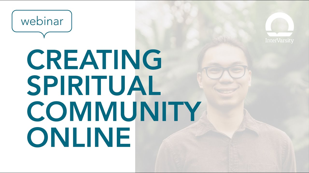 Creating Spiritual Community Online with Angelo Blancaflor