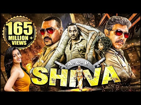 ACP Shiva (Motta Siva Ketta Siva) 2017 Full Hindi Dubbed Movie | Raghava Lawrence, Sathyaraj