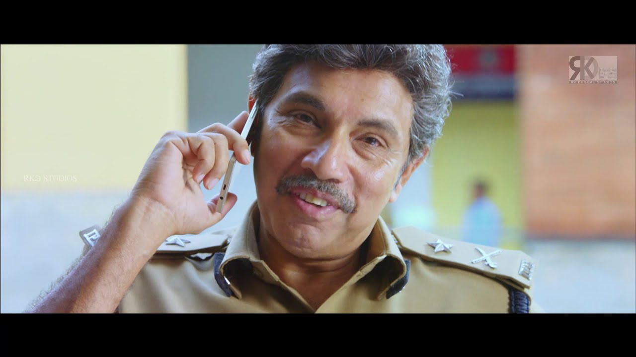 Acp Shiva Motta Siva Ketta Siva 2017 Full Hindi Dubbed Movie Raghava Lawrence Sathyaraj Rk Duggal Studios 02 02 40 Hd