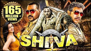 Download ACP Shiva (Motta Siva Ketta Siva) 2017 Full Hindi Dubbed Movie | Raghava Lawrence, Sathyaraj Mp3 and Videos