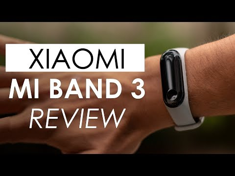 Xiaomi Mi band 3 Review - Best Budget Fitness Band?💰 | The Inventar