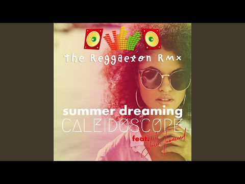 Summer Dreaming feat. Julie Townsend The Reggaeton RMX