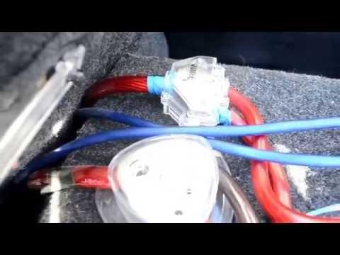 Колхозница или ТОП 5 Ошибок при протяжке силового кабеля