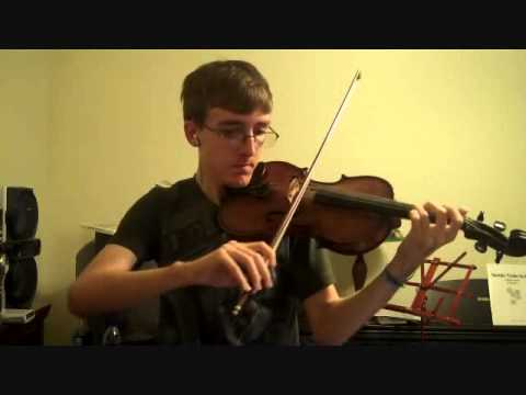 Eleanor Rigby (The Beatles) on Violin