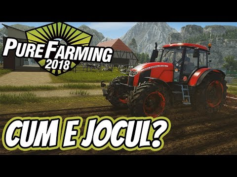 Pure Farming - Cum e?