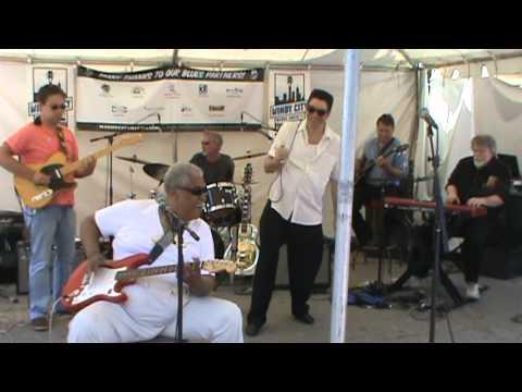 Reelin' And Rockin' by The Sam Lay Blues Band