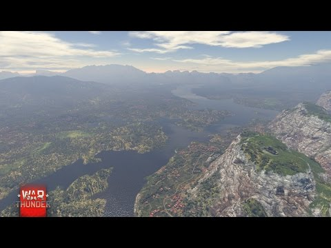 War Thunder - Upcoming Content - Greece (Location)