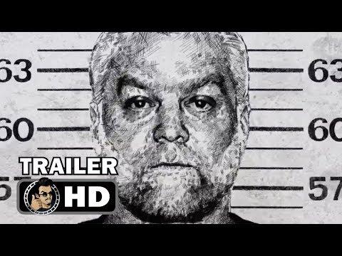 MAKING A MURDERER Season 2 Official Teaser Trailer (HD) Netflix True Crime Docuseries